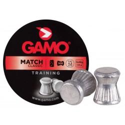 "Gamo ""Match"" kal. 4,5mm"