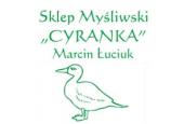 Cyranka Sklep Myśliwski Marcin Łuciuk