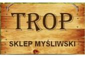 Sklep myśliwski TROP Beata Anna Niewińska