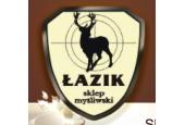 ŁAZIK - sklep myśliwski